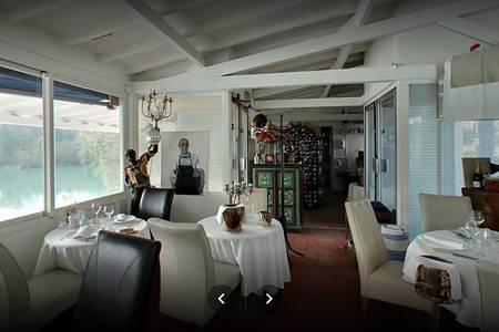 Le Pavillon Bleu, Restaurant Saint-Maur-des-Fossés  #0
