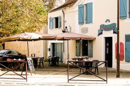 Le Colimaçon, Restaurant Seine-Port  #0