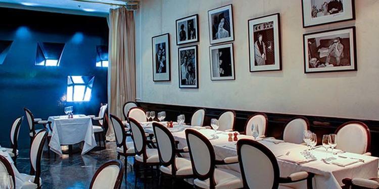 Le Standard, Salle de location Paris Porte Maillot #1