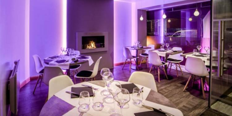 Le 58, Restaurant Maisons-Alfort  #0