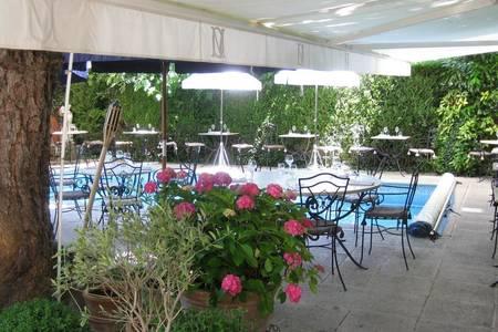 Les Chevaux de Marly, Restaurant Marly-le-Roi  #0