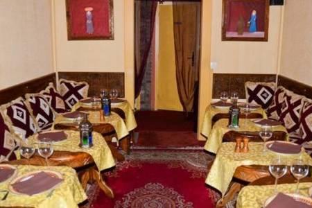 La Medina, Restaurant Boulogne-Billancourt  #0