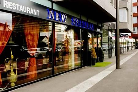 Le New Shalimar, Salle de location Rosny-sous-Bois  #0