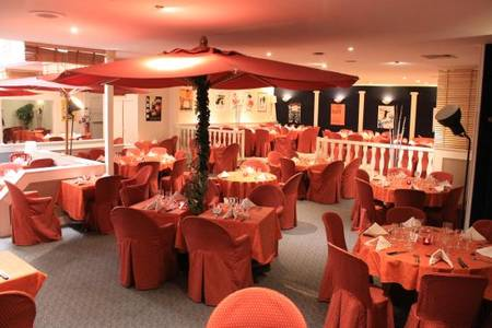 Le Troubadour, Restaurant Fontainebleau  #0