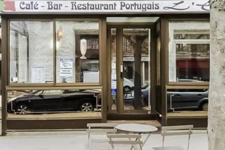 L'Ecurie, Restaurant Villemomble  #0