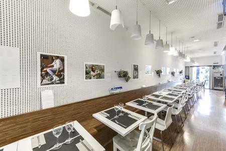 La Cuchara, Restaurante Madrid Salamanca #0