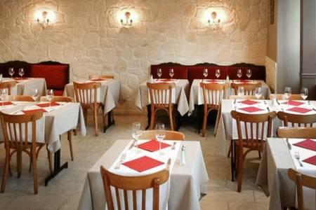 Aux Trois Gourmets, Restaurant Joinville-le-Pont  #0