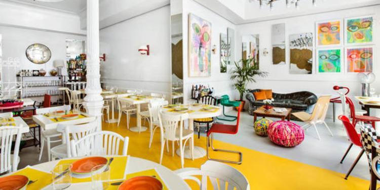 La Verónica, Sala de alquiler Madrid Barrio de las letras #0