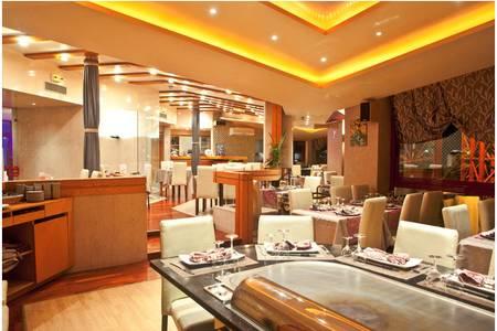 Ito, Restaurant Massy  #0