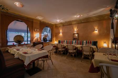 Le Kanoun, Restaurant Charenton-le-Pont Porte de Charenton #0