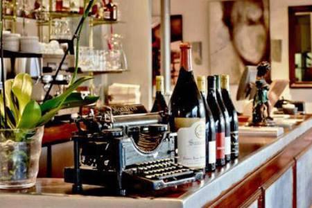 La Grange, Restaurant Boulogne-Billancourt  #0