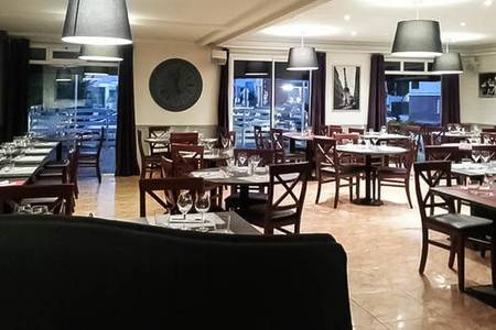 La Latina, Restaurant Saint-Maur-des-Fossés  #0