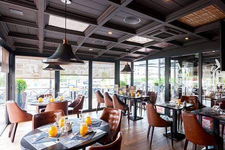 La Taverne des Rois, Restaurant Cergy  #0