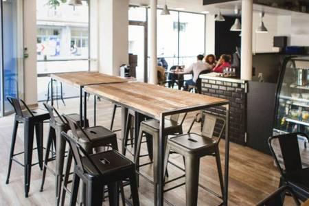 Le Bistrot Burger, Restaurant Ivry-sur-Seine  #0