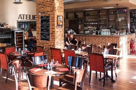 L'Atelier, Restaurant Cergy  #0
