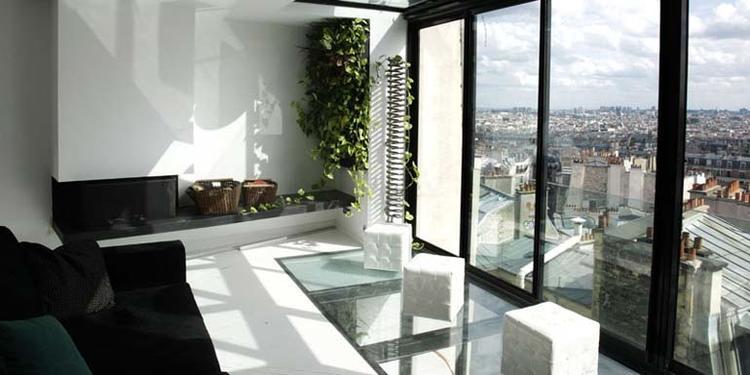 Le Loft Stairway To Heaven, Salle de location Paris Montmartre #2