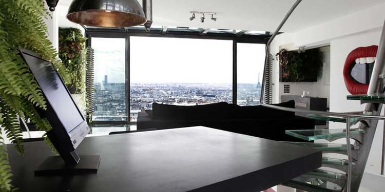 Le Loft Stairway To Heaven, Salle de location Paris Montmartre #4