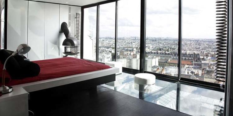 Le Loft Stairway To Heaven, Salle de location Paris Montmartre #8