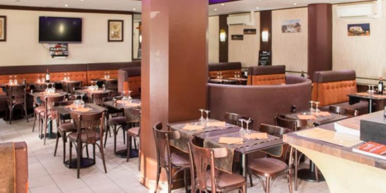 Le Colisée, Restaurant Boulogne-Billancourt  #0