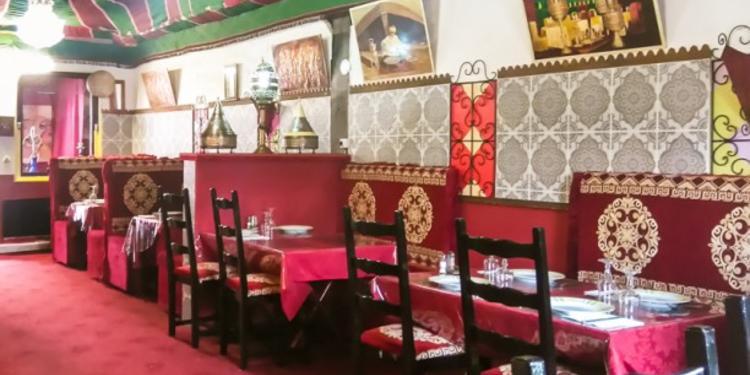 La Tente Kasba, Restaurant Dammarie-les-Lys  #0