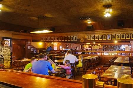 Billy Bob's Country Western Saloon, Restaurant Chessy  #0