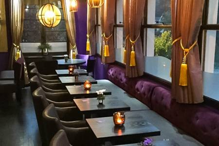Le Purple, Salle de location L'Isle-Adam  #0