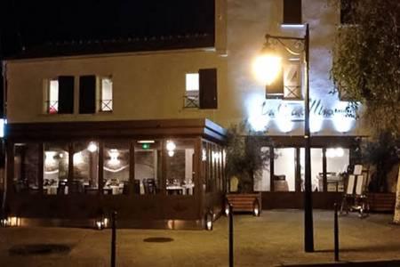 La Cavallina, Restaurant Cergy  #0