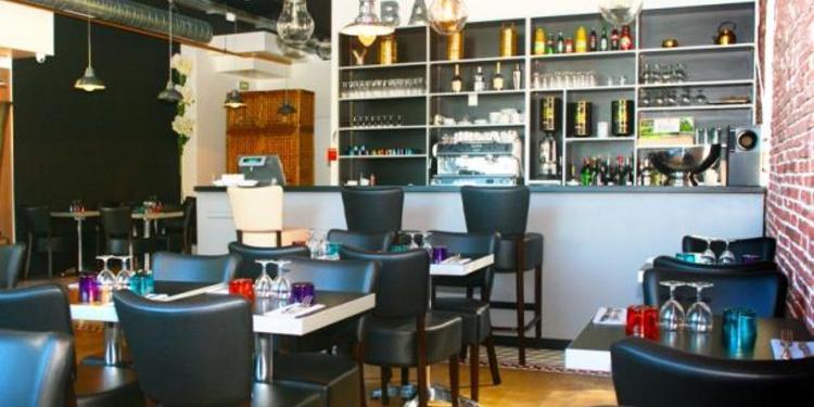 L'Atelier, Restaurant Bondy  #0
