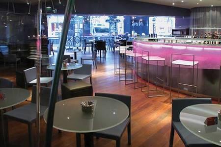 Le Complexe Drugstore, Salle de location Paris 08 Champs Elysées #0