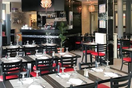 Le Canotier, Restaurant Franconville  #0
