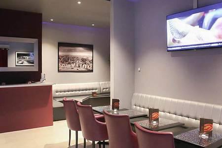 AssiéToi!, Restaurant Le Plessis-Bouchard  #0