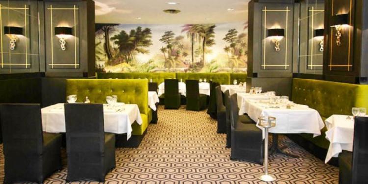 La Maison Epicure, Restaurant Neuilly-sur-Seine  #0