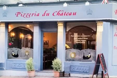 La Pizzéria du Château, Salle de location Dourdan  #0