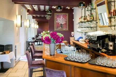 La Ferme des Gascons, Restaurant Les Ulis  #0