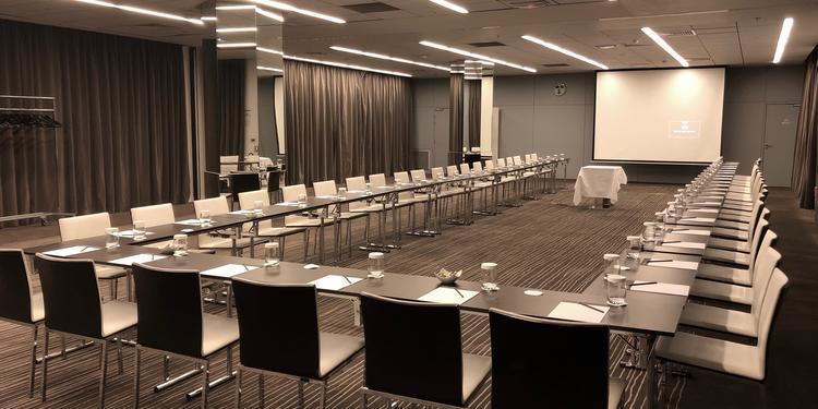 L'hôtel InterContinental: Les Salons Marceau, Salle de location Paris Etoile #0