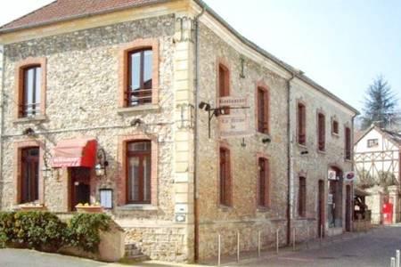 La Ferme de Bouffémont, Salle de location Bouffémont  #0