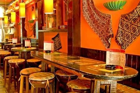 Taquería de Birra Comendadoras, Restaurante Madrid Chamberí #0