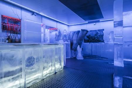 Ice Bar, Bar Madrid Centro #0