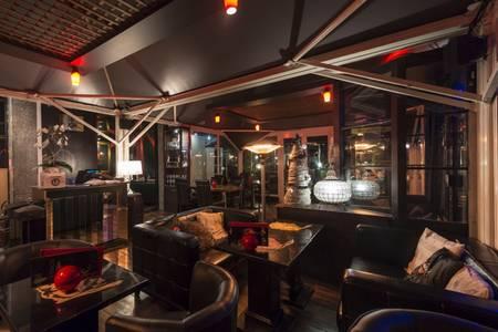 Le L.A., Restaurant L'Isle-Adam  #0