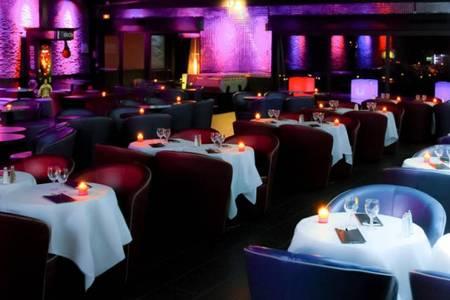 Vegas Pub, Restaurant L'Isle-Adam  #0