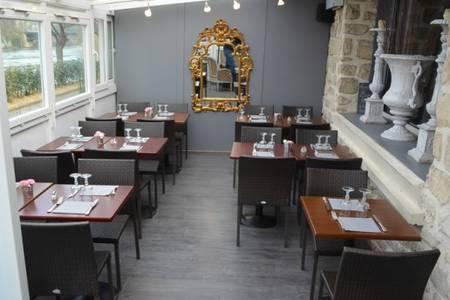 La Barcarola, Restaurant L'Isle-Adam  #0