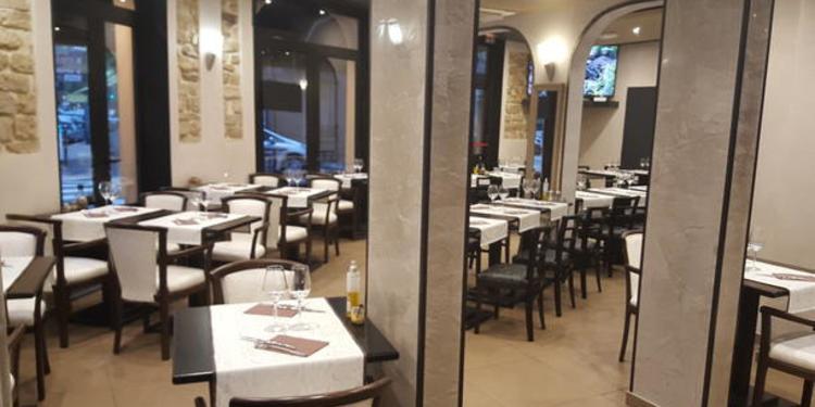 Le Trotteur, Restaurant Champigny-sur-Marne  #0