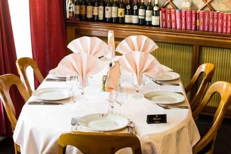 Le Canal, Restaurant Courcouronnes  #0