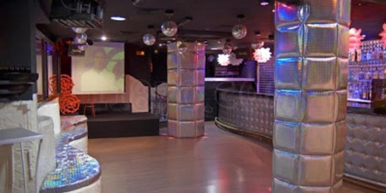 Birra Club, Bar Madrid Bernabeu #0