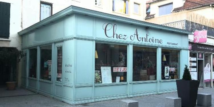 Chez Antoine, Restaurant Mantes-la-Jolie  #0