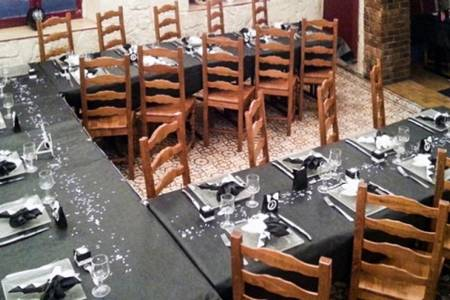 Le Petit Chinon, Restaurant Quincy-Voisins  #0