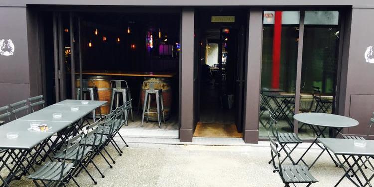 Pulpo, Restaurant Mantes-la-Jolie  #0