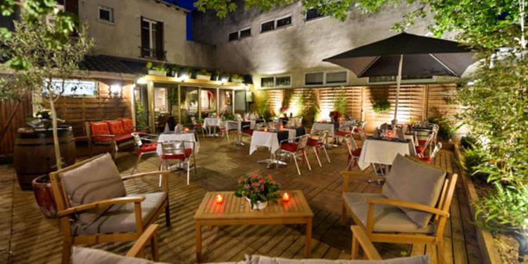 La Rôtisserie, Restaurant Maisons-Alfort  #0