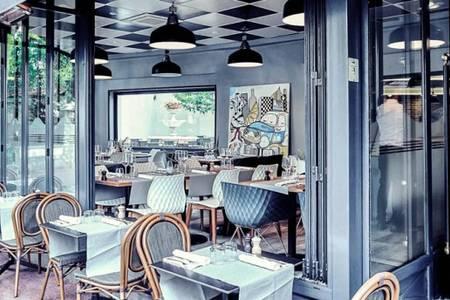 L'Artusi, Restaurant Saint-Maur-des-Fossés  #0