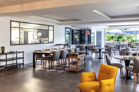 L'Or Q'Idee, Restaurant Pontoise  #0